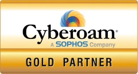 cyberoam-gold-partner